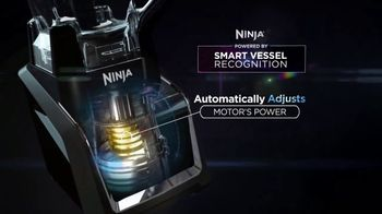 Ninja Intelli-Sense Kitchen System TV Spot, 'Creativity in the Kitchen' - 44 commercial airings