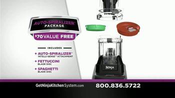 Ninja Intelli-Sense Kitchen System TV Spot, 'Creativity in the Kitchen' - Thumbnail 10