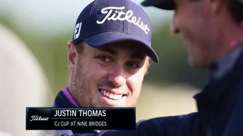 Titleist TV Spot, 'Winners' Circle: Justin Thomas' - Thumbnail 6