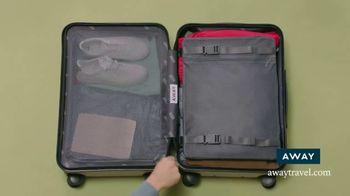 Away Luggage Tv Commercial Thoughtfully Designed Luggage