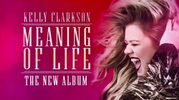 Kelly Clarkson: Meaning of Life thumbnail