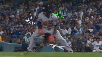 Taco Bell Steal a Base, Steal a Taco TV Spot, '2017 World Series: Maybin' - Thumbnail 2