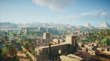 Assassin's Creed: Origins TV Spot, 'Legend of the Assassin' - Thumbnail 2