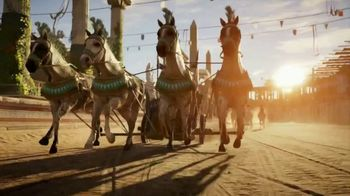 Assassin's Creed: Origins TV Spot, 'Legend of the Assassin' - Thumbnail 5