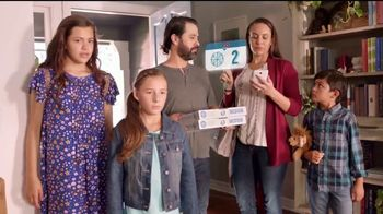 Domino's Mix & Match TV Spot, 'Las familias' [Spanish] - Thumbnail 5