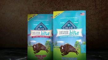 Blue Buffalo Life Protection Formula TV Spot, 'Blue Buffalo vs. Dog Chow' - Thumbnail 10