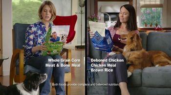 Blue Buffalo Life Protection Formula TV Spot, 'Blue Buffalo vs. Dog Chow' - Thumbnail 5