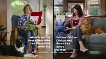 Blue Buffalo Life Protection Formula TV Spot, 'Blue Buffalo vs. Dog Chow' - Thumbnail 6
