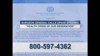 The Addiction Network TV Spot, 'Opioid Epidemic' - Thumbnail 1