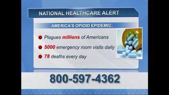 The Addiction Network TV Spot, 'Opioid Epidemic' - Thumbnail 2
