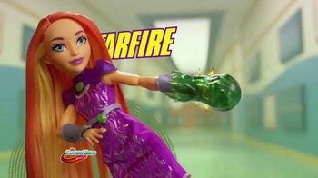 DC Super Hero Girls Action Dolls TV Spot, 'Wonder Woman' - Thumbnail 8