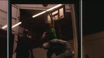 Mountain Dew Walking Dead Encounter App TV Spot, 'Layup' - 613 commercial airings