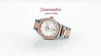 OMEGA Seamaster Aqua Terra TV Spot, 'My Choice' Feat. Alessandra Ambrosio - Thumbnail 10