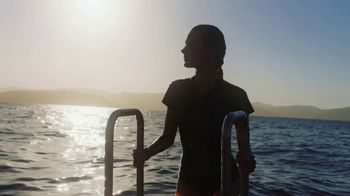 OMEGA Seamaster Aqua Terra TV Spot, 'My Choice' Feat. Alessandra Ambrosio - Thumbnail 2