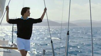 OMEGA Seamaster Aqua Terra TV Spot, 'My Choice' Feat. Alessandra Ambrosio - Thumbnail 5