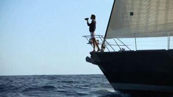 OMEGA Seamaster Aqua Terra TV Spot, 'My Choice' Feat. Alessandra Ambrosio - Thumbnail 7