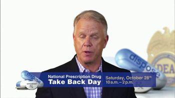 DEA TV Spot, '2017 Prescription Drug Take Back Day' - Thumbnail 5