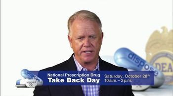 DEA TV Spot, '2017 Prescription Drug Take Back Day' - Thumbnail 7