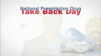 DEA TV Spot, '2017 Prescription Drug Take Back Day' - Thumbnail 9