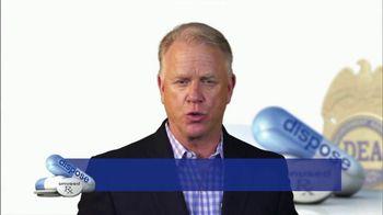 DEA TV Spot, '2017 Prescription Drug Take Back Day' - 5 commercial airings