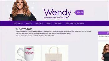 Wendy Shop TV Spot, 'Fabulous Gear' - Thumbnail 3