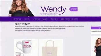 Wendy Shop TV Spot, 'Fabulous Gear' - Thumbnail 4