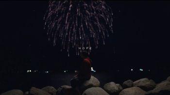 Bose QuietComfort 35 Headphones II TV Spot, 'Hope' - Thumbnail 7