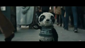 Tile Mate TV Spot, \'Lost Panda\'