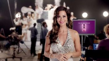 Poise Pads TV Spot, 'LBL Talk' Featuring Brooke Burke-Charvet - Thumbnail 8