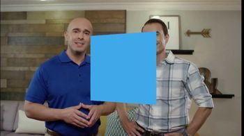 Allstate TV Spot, 'Ion Television: Simple Changes' Featuring Martin Amado - Thumbnail 9