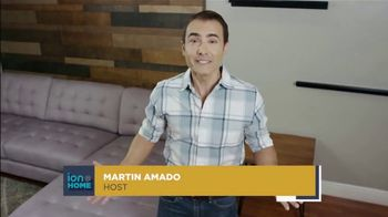 Allstate TV Spot, 'Ion Television: Simple Changes' Featuring Martin Amado - Thumbnail 2