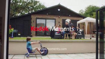 Kodak TV Spot, 'Freewheeling Moments' - Thumbnail 10