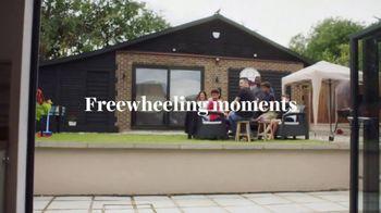 Kodak TV Spot, 'Freewheeling Moments' - Thumbnail 8