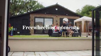 Kodak TV Spot, 'Freewheeling Moments' - Thumbnail 9