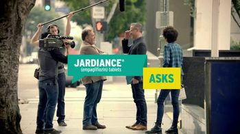 Jardiance TV Spot, 'Good News' - Thumbnail 1