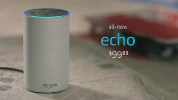 Amazon Echo TV Spot, 'Alexa Moments: Hole in One'