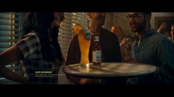 Blue Moon Belgian White TV Spot, 'On Premise 2017 EL'