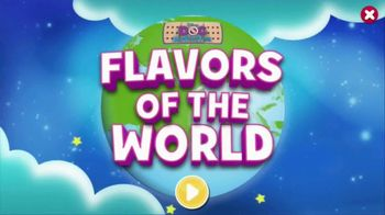 DisneyNOW TV Spot, 'Flavors of the World' - Thumbnail 9