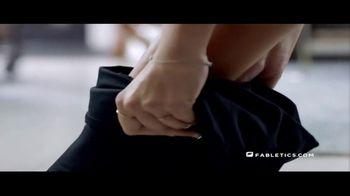 Fabletics.com TV Spot, 'Best Leggings Ever: Extended Sizes'