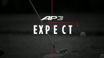 Titleist 718 AP3 Irons TV Spot, 'Breakthrough Forgiveness' - Thumbnail 9