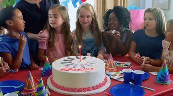 MetroPCS Unlimited LTE Data TV Spot, 'Cake'