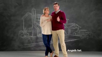 Angie's List TV Spot, 'I Use Angie's List' - Thumbnail 1