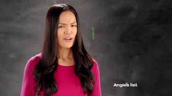Angie's List TV Spot, 'I Use Angie's List' - Thumbnail 3