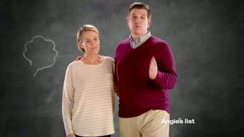 Angie's List TV Spot, 'I Use Angie's List' - Thumbnail 5