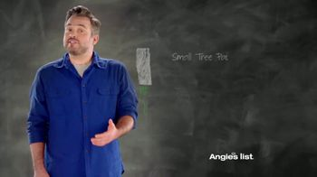Angie's List TV Spot, 'I Use Angie's List' - Thumbnail 6