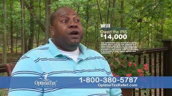 Optima Tax Relief TV Spot, 'Will: Pink Slip' - Thumbnail 1