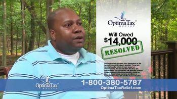 Optima Tax Relief TV Spot, 'Will: Pink Slip' - Thumbnail 3