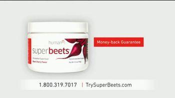 SuperBeets TV Spot, 'Superfood: Travel Packs' Featuring Dana Loesch - Thumbnail 9