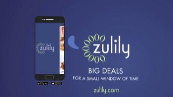 Zulily TV Spot, 'Holiday Decor' - Thumbnail 9