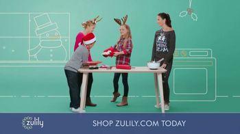 Zulily TV Spot, 'Holiday Decor' - Thumbnail 7